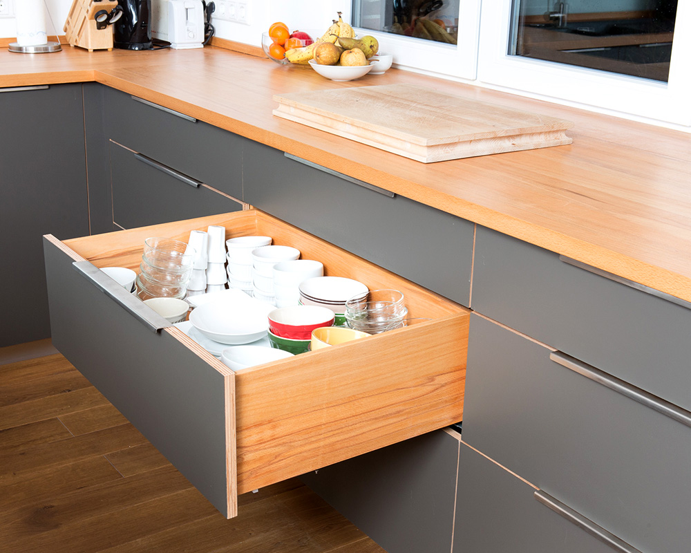 Küche grau – sehremini